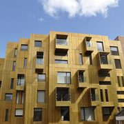 Architecture Brass 1