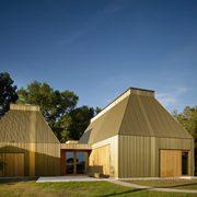 Architecture Brass 2