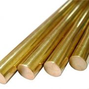 Brass Rods Extrusions