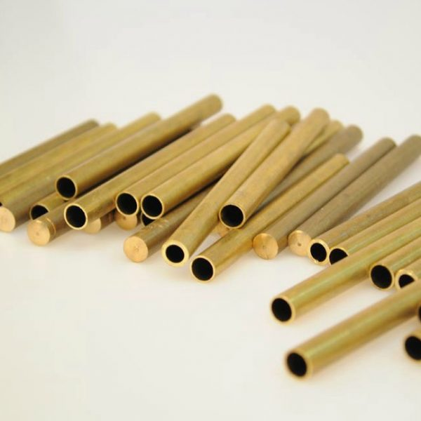 Brass Tubes/Pipes