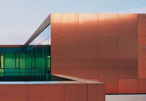 Architecture Classic 1
