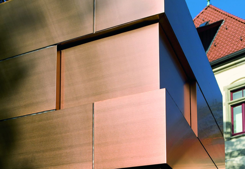 Architecture Classic 2