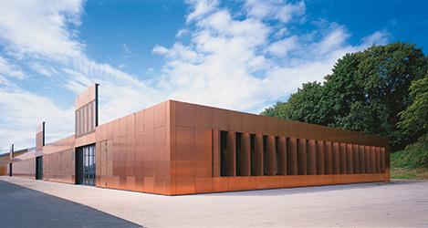 Architecture Classic 3