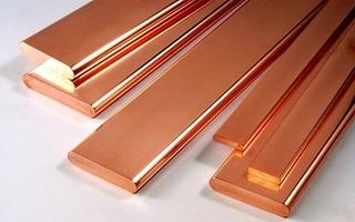 Copper Plats