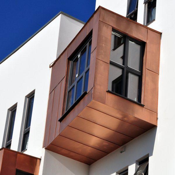 Architecture Oxide 2