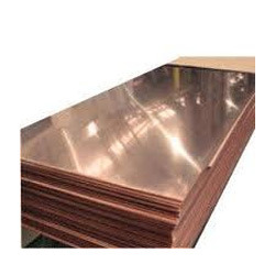 Phosphor Bronze Sheets