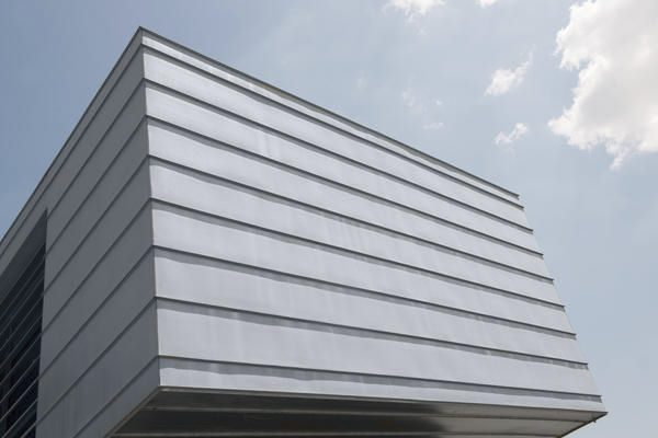 Architecture Zinn 2